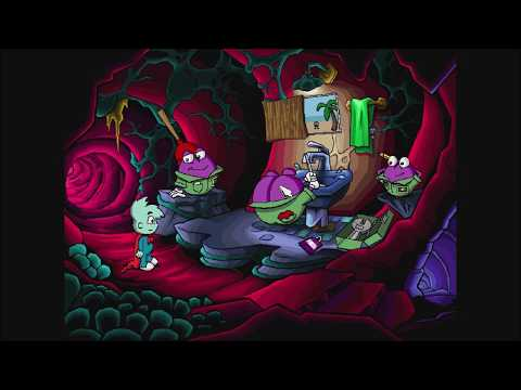 Pajama Sam 3: You Are What You Eat from Your Head to Your Feet - Part 13 (Gameplay/Walkthrough) |