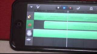 Justin Timberlake- Mirror (Keyboard + Garageband cover)