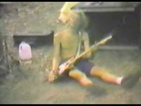 NOFX - Johnny B. Good