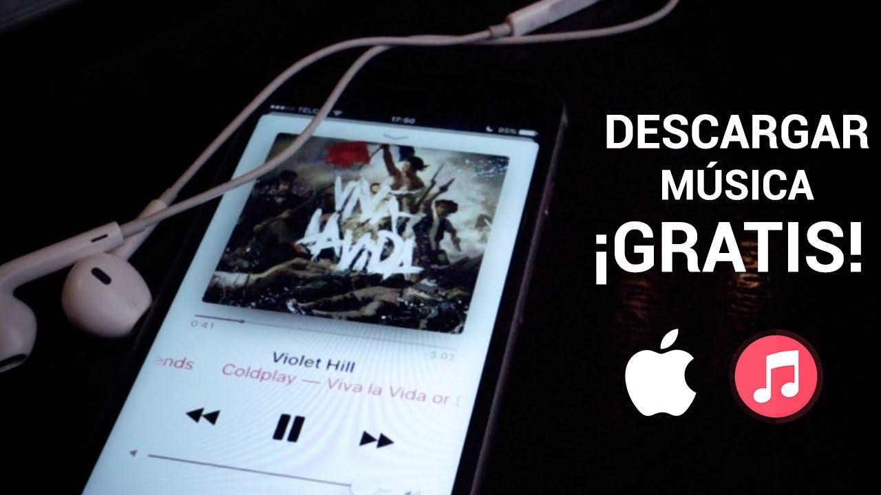 2 Aplicaciones Brutales Para Descargar Musica Gratis En Ios Youtube