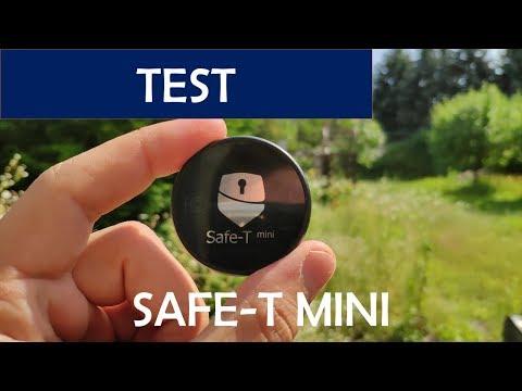 Hardware Wallet Archos Safe-T Mini Review Deutsch