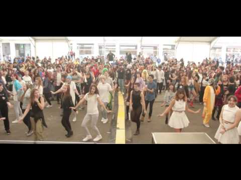 K-pop random dance con TheBox - Dance Unit  [Salón del Manga Barcelona]