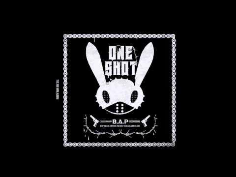 [ 02. B.A.P - One Shot ]