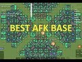 ZOMBS.IO- BEST AFK BASE EVER // 4 PLAYERS AFK FOREVER (new update)