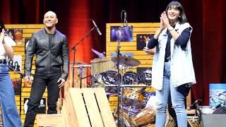 Siaran ulang Live Perform Rusdy Oyag Ft Marion Jola - Havana l HITAM PUTIH MP3