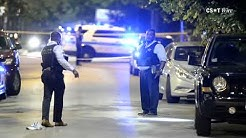 63 shot, 5 fatally, in 4th of July weekend gun violence across Chicago