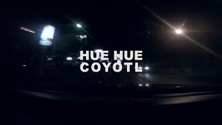 HUE HUE COYOTL at Atlas Market 2016 (Live Session) | UNORIGINAL HD