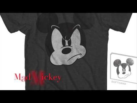 Top New Disney T-Shirts