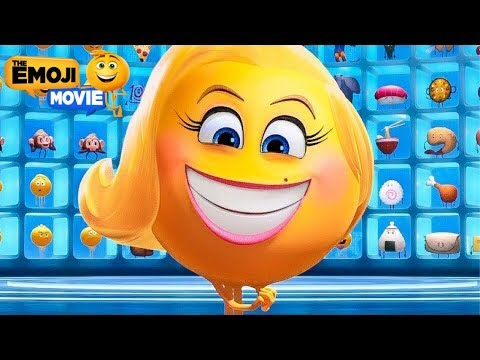 The Emoji Movie 'Evil Smiler' Trailer (2017) Animated Movie HD
