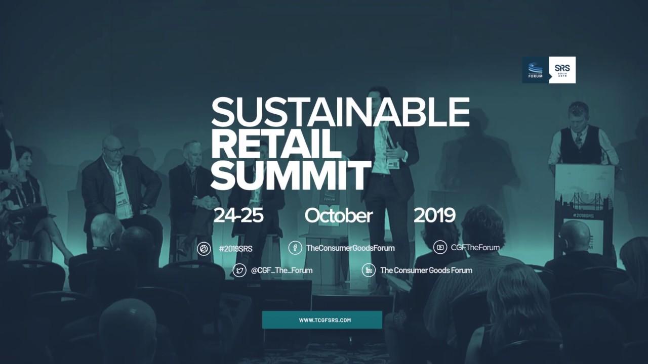 The Sustainable Retail Summit