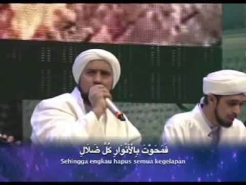 habib syech - ya badratim (malaysia)