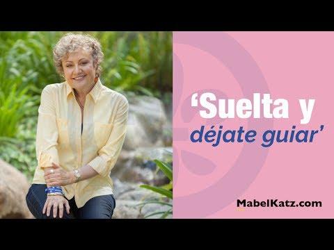 'Suelta y déjate guiar' · Mabel Katz en Radio El Mundo · Junio 2017, Buenos Aires - Argentina