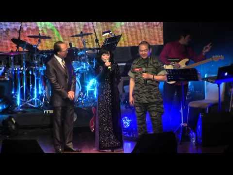 """Đại Nhạc Hội """"Một thời để nhớ - 2012"""" tại Úc Châu"""