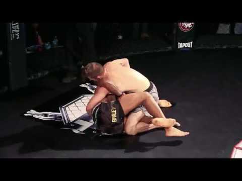 Elias Briley vs Mike Powell