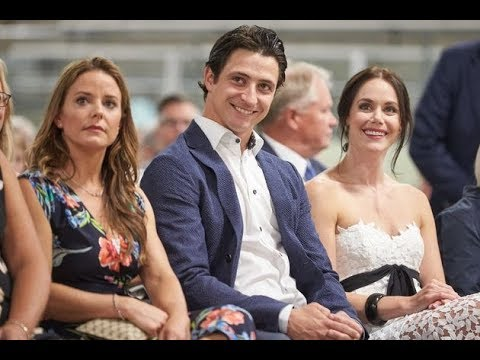Scott Moir Is Engaged To Former Skating Partner Jackie Mascarin