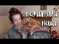 Homeware Haul | Primark, Copper, Harry Potter | SophieMariaxx