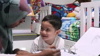 JANJI SUCI - Gemes Banget Liat Rafatar Belajar (2/9/19) Part 3