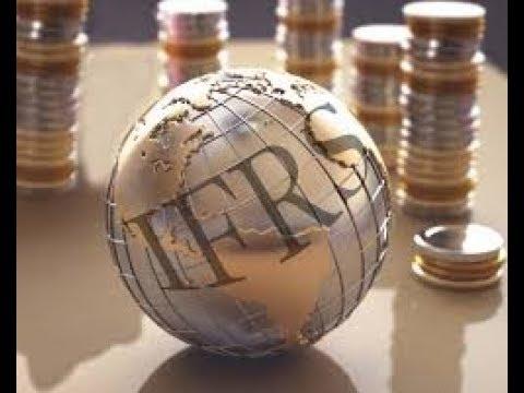 Impact of Financial instrument standards in Saudi Arabian IFRS Implementation by CA Jaydeepsinh Zala