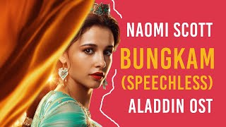 Speechless - Naomi Scott (from Aladdin) | Indonesian Version mp3