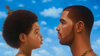 "Drake Shares ""Nothing Was the Same"" Album Cover Art & Announces VMA Performance"