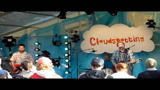 The Wave Pictures, My Life is Starting Over Again (Daniel Johnston), live @ Cloudspotting 2013