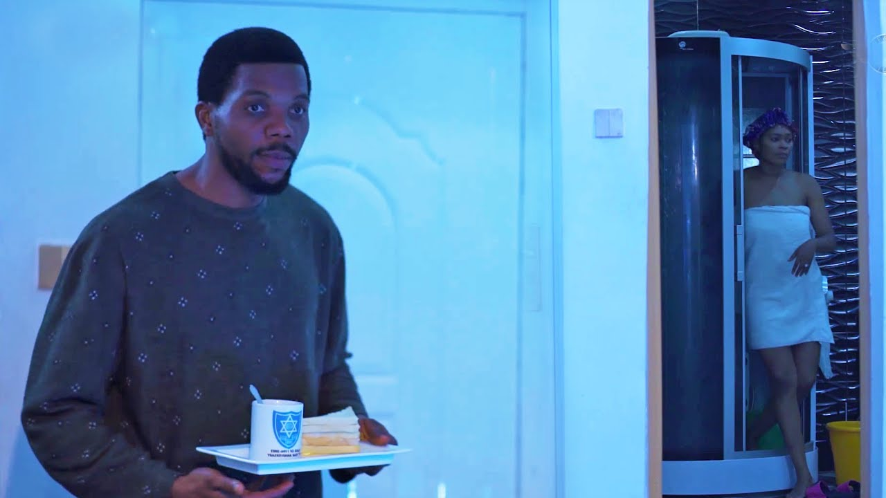 Download HOW D HUMBLE NEW COOK GOT D BILLOINIARE BOSS LADY HEART INTO LOVING AGAIN -NIGERIAN MOVIE