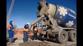 Лахта центр. Нульовий цикл - Як контролюється якість бетону всередині палі?