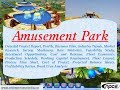 How to Start an Amusement Park, Theme Park Business