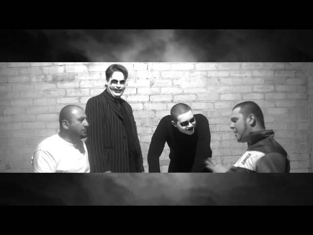 Babakonda feat. Crak - Karanlik (Official Video)