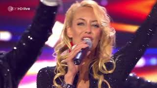 DjBoBo : Everybody & Freedom on ZDF Carmen Nebel Live Tv Sho...