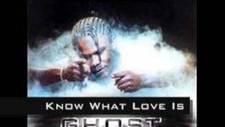 Ghost - I Want To Know What Love Is