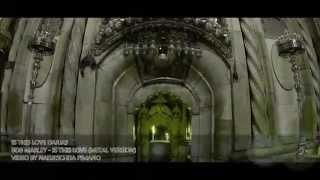 BOB MARLEY - IS THIS LOVE  (METAL VERSION)  / WITH LYRICS