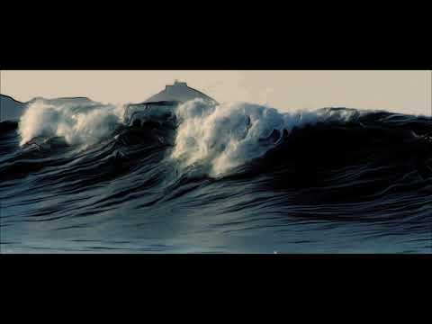 All at Sea   Mark Sutton   Official Music Video