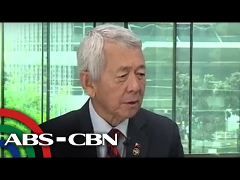 Headstart: PH sends note verbale to China over arms buildup