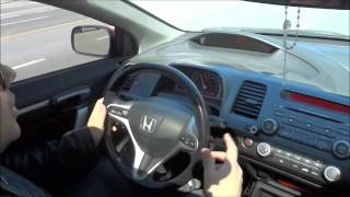 How to drive manual transmission car