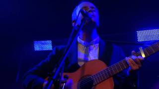 Jens Lekman -  The End Of The World Is Bigger Then Our Love - Thekla Bristol - 18.10.11