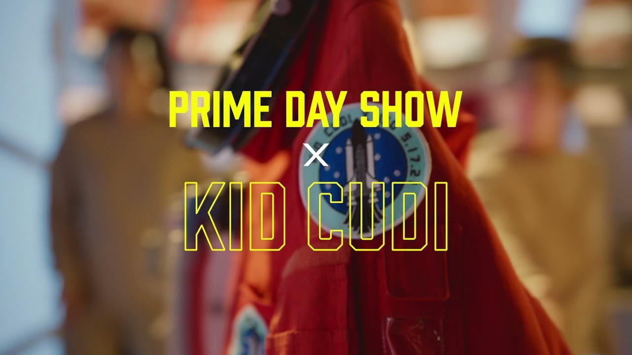 Prime Day Show x Billie Eilish   H.E.R.   Kid Cudi