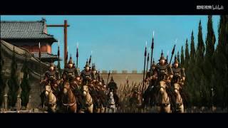 全面戰爭紀錄片:南征安南(屬明時期) Great Ming Empire