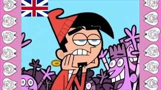 Chip Skylark- My Shiny Teeth And Me MULTILANGUAGE