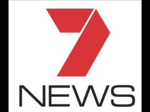 Channel 7 News Australia Theme