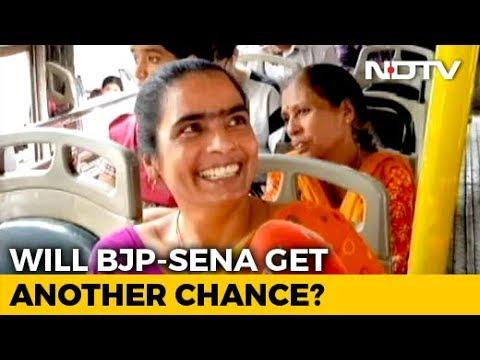 Maharashtra Elections: What Does Mumbai Want From Its MLAs?