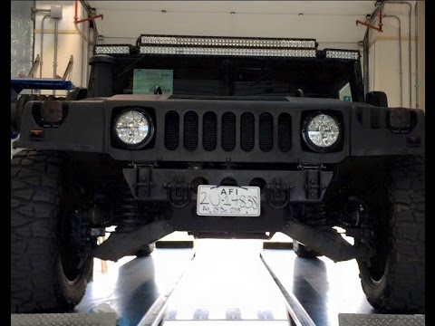 h1 hummer under armor view predator rides youtube. Black Bedroom Furniture Sets. Home Design Ideas