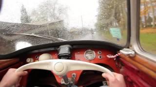 Chanson de la Puce - Messerschmitt