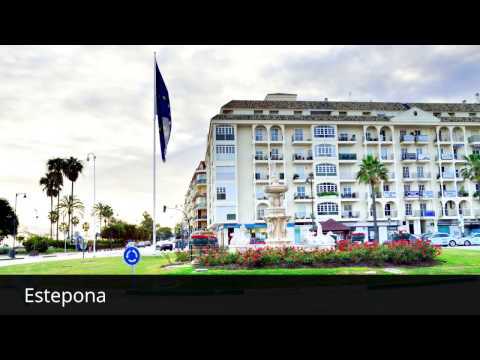 Places to see in ( Estepona - Spain )