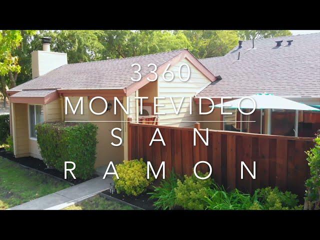 3360 Montevideo San Ramon