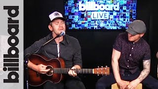 Lifehouse - 'you And Me,' 'hanging By A Moment,' & More Live