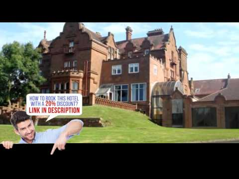 Adamton Country House Hotel, Prestwick, United Kingdom, Review HD
