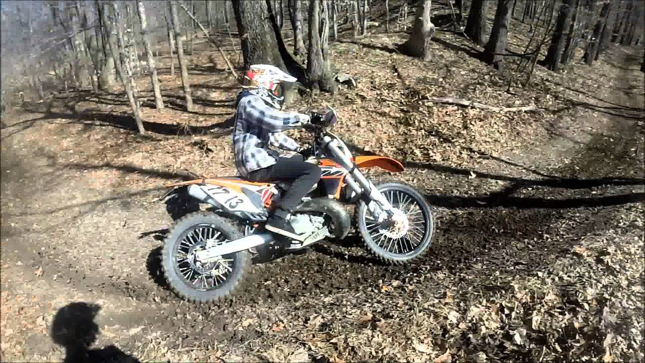 Dirt Bikes - Trails, Hill Climbs, Free Riding - March 2016 ...