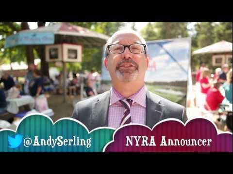 First Ever Social Media Day at Saratoga Race Course