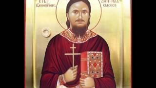 о.Даниил Сысоев, Огласительные беседы, ч.4. О Церкви(, 2013-01-15T17:08:54.000Z)